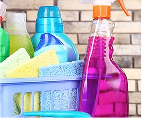 Amazing Cleaning Supplies